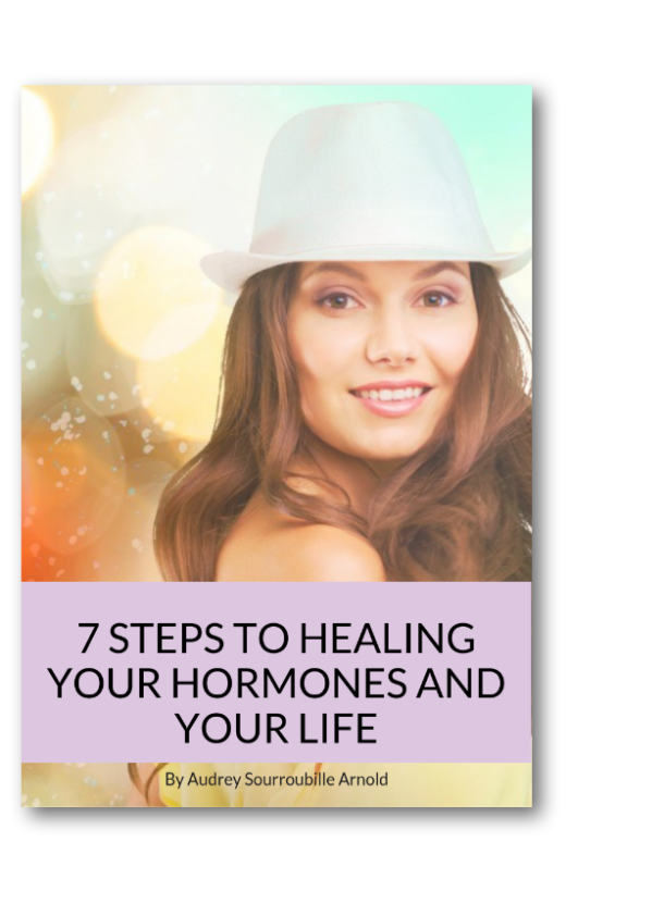 7 steps to healing your hormones