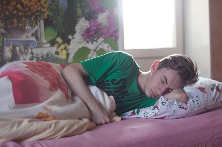 6. Get Enough Quality Sleep