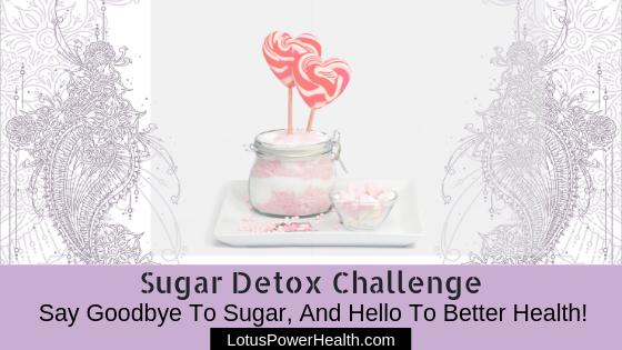 Sugar Detox Challenge