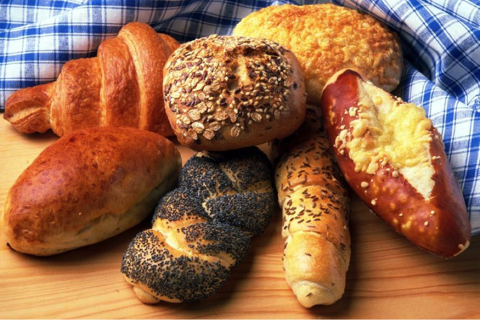 5 Great Reasons to be Gluten Free