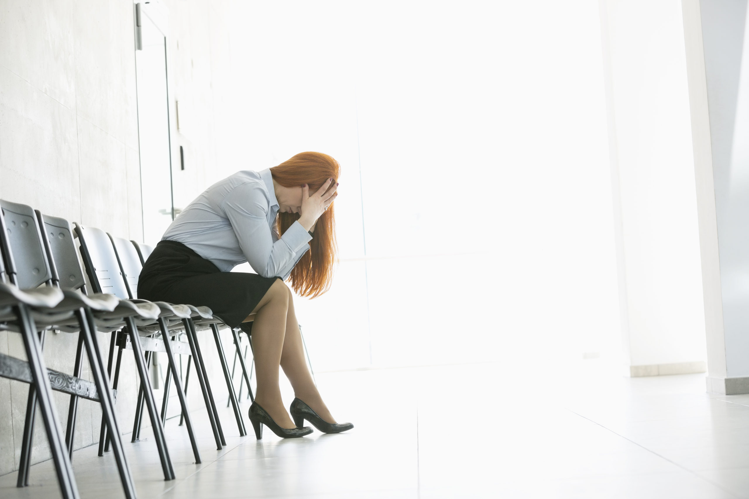 5-Cortisol Is A Silent Killer If Left Untreated