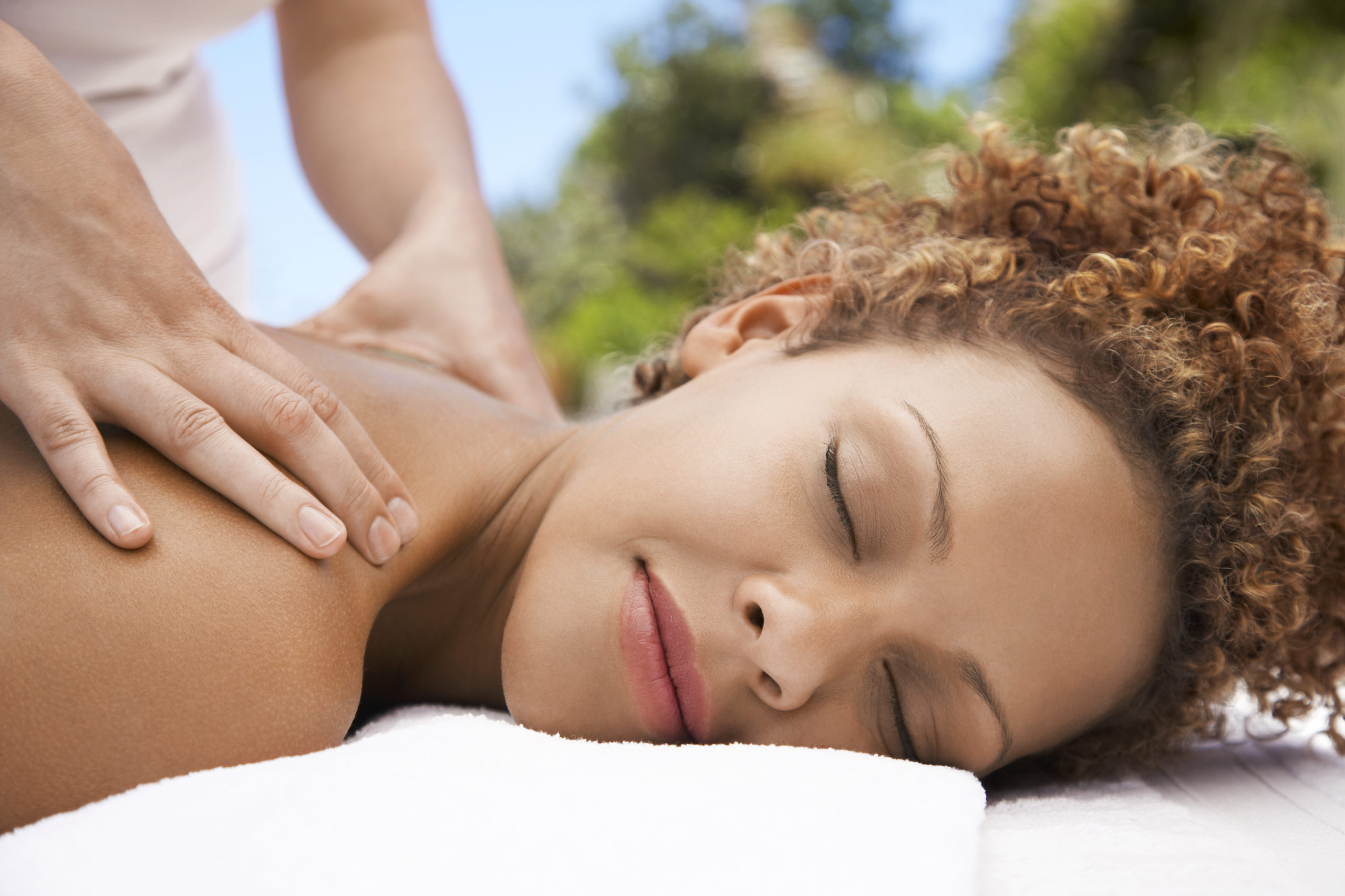 Can A Lymphatic Massage Boost Yor Immune System