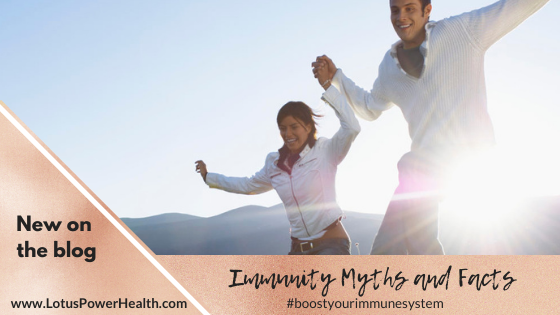 Immunity Myths and Facts